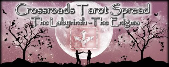 Crossroads Tarot